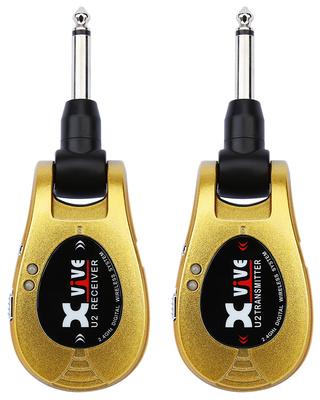 XVive - Wireless System U2 Gold