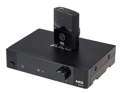 AKG - DMS100 Instrumental Set