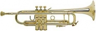 Bach - 180-37 ML Trumpet