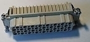 Harting - Multipin 64 pol