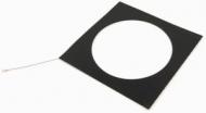 Stairville - Gel Frame PAR 64 Black