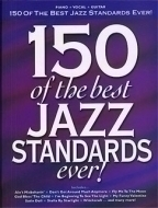 Hal Leonard - 150 Of The Best Jazz Standards
