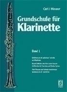 Musikverlag Josef Preißler - Wimmer Schule für Klarinette 1