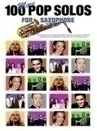 Wise Publications - 100 More Pop Solos for Sax