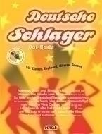 Hage Musikverlag - Deutsche Schlager m.CD.