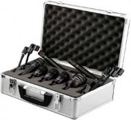 Audix - DP7 Drum Microphone Set