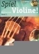 De Haske - Spiel Violine 1