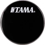 Tama - 24' Resonant Bass Drum Black