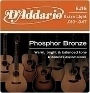Daddario - EJ15