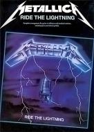 Music Sales - Metallica Ride The Lightning