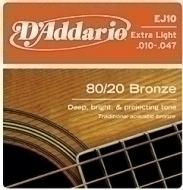 Daddario - EJ10
