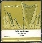 Pyramid - Banjo 5 Loop End