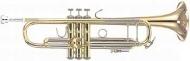 Bach - 180-43G ML Trumpet