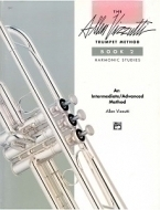 Alfred Music Publishing - Vizzutti Trumpet Method 2