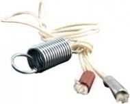 Ernie Ball - Cord/Spring Kit EB 6172