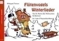 Heinrichshofen's Verlag - Flötenvogels Winterlieder