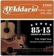 Daddario - EZ900