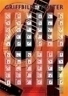 Voggenreiter - Poster Guitar Chords