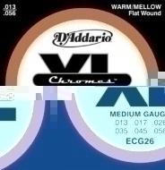 Daddario - ECG26