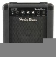 Harley Benton - HB-10G