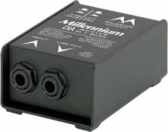 Millenium - DI-A Active DI Box
