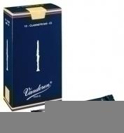 Vandoren - Classic Blue Bass Clarinet 1.5