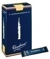 Vandoren - Classic Blue Sopranino Sax 3