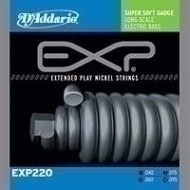 Daddario - EXP220