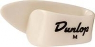 Dunlop - Thumb Pick White Middle