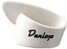 Dunlop - Thumb Ring White Large