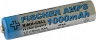 Fischer Amps - Micro NIMH /AAA