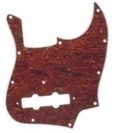 Harley Benton - Parts JB TO Pickguard J-Bass
