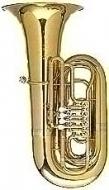 Melton - 195-L Bb-Tuba 'Fafner'