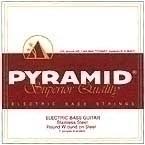 Pyramid - Superlong Bass Saiten 040-126
