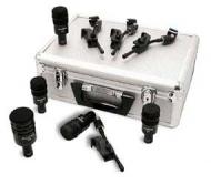 Audix - DP5-A Drum Microphone Set