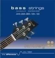 Sandberg - Stringset 045-130
