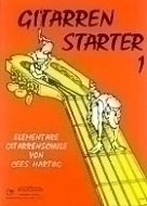 Cees Hartog - Gitarrenstarter Bd.1