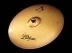 Zildjian - 22' A-Custom Ping Ride