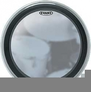 Evans - 24' EMAD Bass Drum Clear