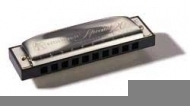 Hohner - Special 20 Classic Bb