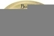 Meinl - 18' Byzance China