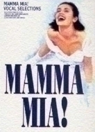 Wise Publications - Mamma Mia Vocal Selections