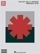 Hal Leonard - Red Hot Chili Greatest Guitar