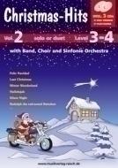 Musikverlag Raisch - Christmas-Hits 2 (Clar)