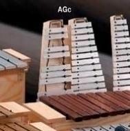 Studio 49 - AGc Alto Glockenspiel