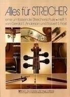 Siebenhüner Musikverlag - Alles für Streicher Violin 1