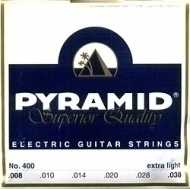 Pyramid - ElectricGuitar Strings 008-038