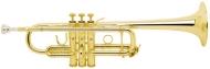 Bach - C 180L-239G-25C C-Trumpet