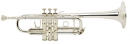 Bach - C 180S-239L-25C C-Trumpet