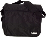 UDG - Courier Bag Black